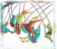 Ethel Spowers Swings